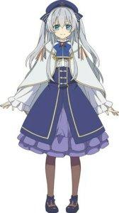Informasi tentang Penayangan Anime TV Seirei Gensouki - Spirit Chronicles Diungkap melalui Video Promosi Baru 3