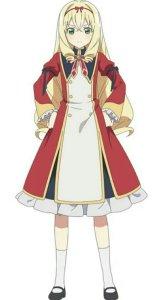 Informasi tentang Penayangan Anime TV Seirei Gensouki - Spirit Chronicles Diungkap melalui Video Promosi Baru 9