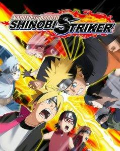Boruto Uzumaki dalam 'Wujud Karma' Ikut Bergabung ke dalam Game Naruto to Boruto: Shinobi Striker sebagai Karakter DLC Ke-23 2