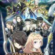 Video Promosi Anime TV Seven Knights Revolution Mengungkap Lagu Pembuka dari flumpool dan Tanggal Debut 12