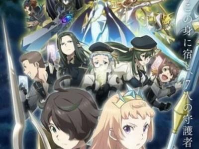 Video Promosi Anime TV Seven Knights Revolution Mengungkap Lagu Pembuka dari flumpool dan Tanggal Debut 19