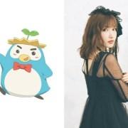 Aya Uchida Membawakan Lagu Penutup dan Menyuarakan Karakter Maskot untuk Anime TV Let's Make a Mug Too 12