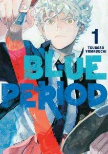 Anime The Blue Period. Ungkap Staf dan Visual 2