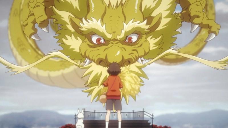 Trailer Baru Film Anime Child of Kamiari Month Ungkap Seiyuu Lainnya, Lagu Tema dari miwa, dan Kapan Debut Filmnya 1