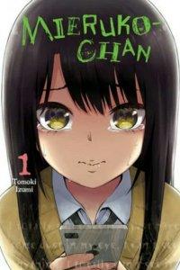 Manga Komedi Horor Mieruko-chan Mendapatkan Anime TV untuk Tahun Ini 3