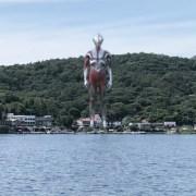 Film Live-Action Shin Ultraman Garapan Khara Ditunda 33