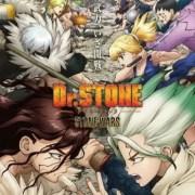 Anime Dr. Stone Mendapatkan Sekuel 16