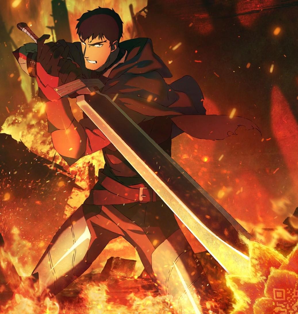 10 Rekomendasi Anime Spring 2021 Mendatang 5