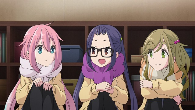 20 Klub Sekolah Teraneh yang Pernah Ada di Anime 2
