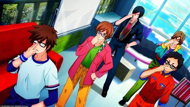 20 Klub Sekolah Teraneh yang Pernah Ada di Anime 15