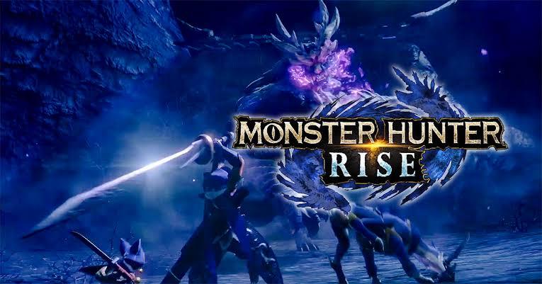 Dipastikan Monster Hunter Rise Akan Hadir Ke PC 1