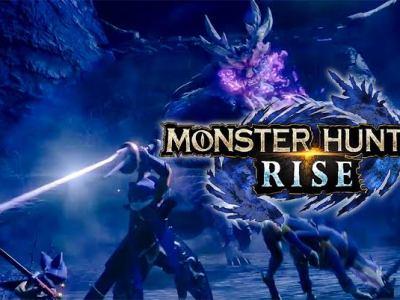 Dipastikan Monster Hunter Rise Akan Hadir Ke PC 24