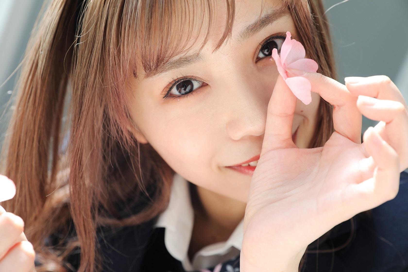 """Singing Cosplayer Hikari Rilis Video Lagu Cover Pertama di YouTube """"I Want to Meet You (I Want To See You / Aitai)"""" dari GUMI 28"""