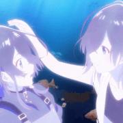 shiroi suna no aquatope episode 12 review