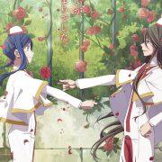 Video dan Visual Teaser serta Musim Penayangan untuk Film Anime Aria the Benedizione Akhirnya Diumumkan 9