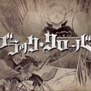 Film Anime Black Clover Ungkap Visual Terbaru 7