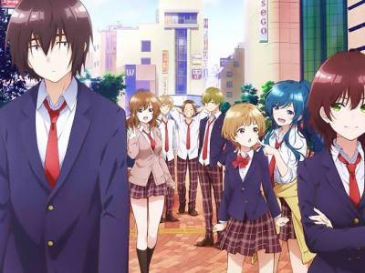 Jaku-Chara Tomozaki-kun : Keinginan Untuk Menjadi Seorang Normies 2