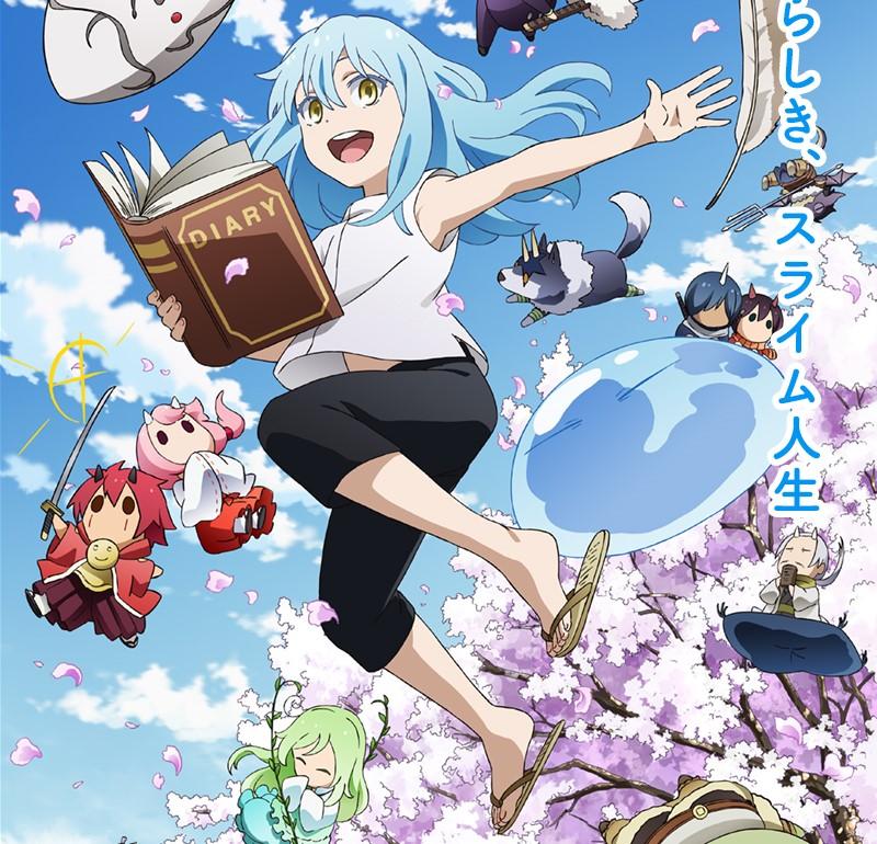 10 Rekomendasi Anime Spring 2021 Mendatang 11