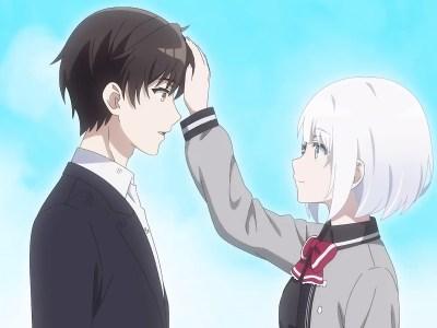 anime tantei wa mou, shindeiru episode 12 end terakhir tamat