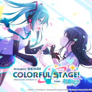Game Project SEKAI COLORFUL STAGE! feat. Hatsune Miku Rilis 2 Kreator Baru 6