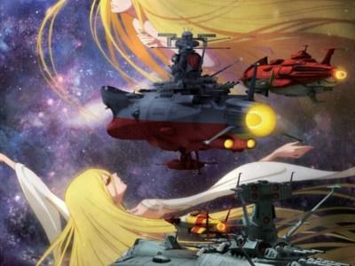 Film Kompilasi Star Blazers: Space Battleship Yamato 2199, 2202 Dijadwalkan Ulang ke Tanggal 11 Juni 52