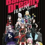 Film Anime BanG Dream! FILM LIVE 2nd Stage Akan Dibuka pada Tanggal 20 Agustus 11