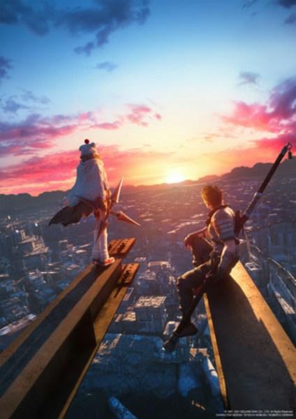 Trailer Game Final Fantasy VII Remake Intergrade Memperlihatkan Peningkatan Mutu Game-nya 1