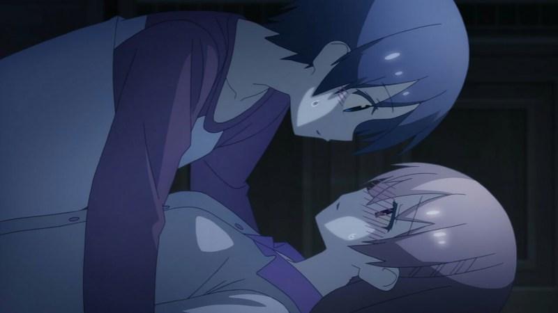 OVA TONIKAWA: Over The Moon For You Ungkap Judul dan Tanggal Rilisnya dalam Video Promosi 1