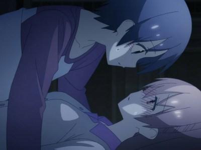 OVA TONIKAWA: Over The Moon For You Ungkap Judul dan Tanggal Rilisnya dalam Video Promosi 21