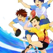 Anime Pendek Paralimpiade Ke-12 adalah Anime Pertama dari Novel Team Futari 9