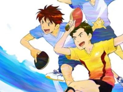 Anime Pendek Paralimpiade Ke-12 adalah Anime Pertama dari Novel Team Futari 6