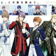 Anime Tsukipro the Animation 2 Ungkap Key Visual, 4 Lagu Tema, Staf Baru, dan Kapan Tayangnya 18