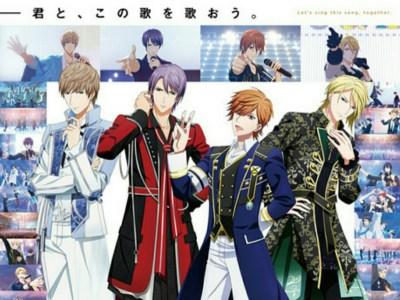 Anime Tsukipro the Animation 2 Ungkap Key Visual, 4 Lagu Tema, Staf Baru, dan Kapan Tayangnya 1