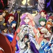 Anime Back Arrow Mengungkap Video Promosi, Penyanyi Lagu Tema, dan Visual Baru untuk Paruh Keduanya 12