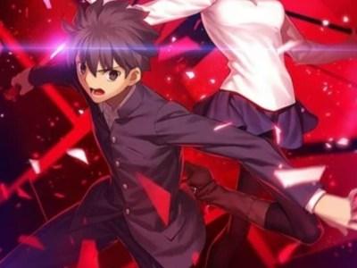 Game Pertarungan Melty Blood: Type Lumina Besutan Type-Moon Akan Dirilis Tahun Ini 25
