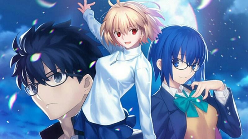 Visual Novel Tsukihime Remake Resmi Umumkan Tanggal Rilisnya 1