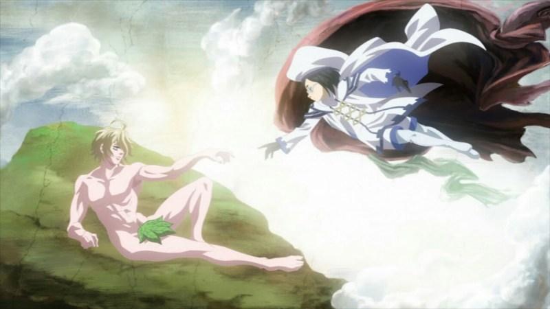 Kapan Anime Record of Ragnarok Tayang di Netflix Telah Diungkap dalam Video Promosi 1