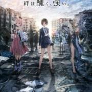 Waralaba Gadis Sihir Blue Reflection Mendapatkan 2 Game Baru, Mengonfirmasi Animenya Akan Tayang selama Setengah Tahun 11