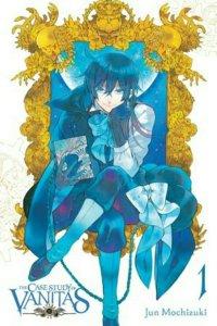 Manga The Case Study of Vanitas Akan Mendapatkan Anime TV pada Musim Panas Tahun Ini 2