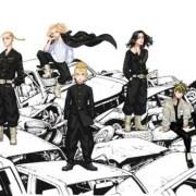 Anime Tokyo Revengers Diperankan oleh Showtaro Morikubo dan Takuya Eguchi 19