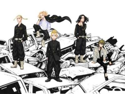 Anime Tokyo Revengers Diperankan oleh Showtaro Morikubo dan Takuya Eguchi 70