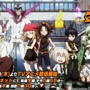 Anime Shaman King Baru Merilis Video Pembuka Tanpa Kredit 11