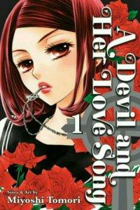 Manga A Devil and Her Love Song Mendapatkan Seri Pendek 2