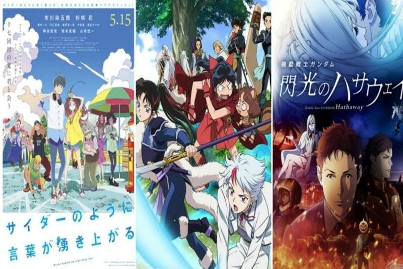 Para Profesional Industri Mendetailkan Proses Produksi Anime di AnimeJapan 1