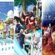 Para Profesional Industri Mendetailkan Proses Produksi Anime di AnimeJapan 21