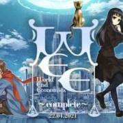 Versi Switch Novel Visual World End Economica Akan Diluncurkan pada Tanggal 22 April 18