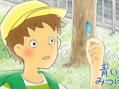 Anime Pendek Aoi Hane Mitsuketa! Merilis 2 Video Promosi dan Mengungkapkan Tanggal Debut, Seiyuu, Staf, dan Lainnya 25