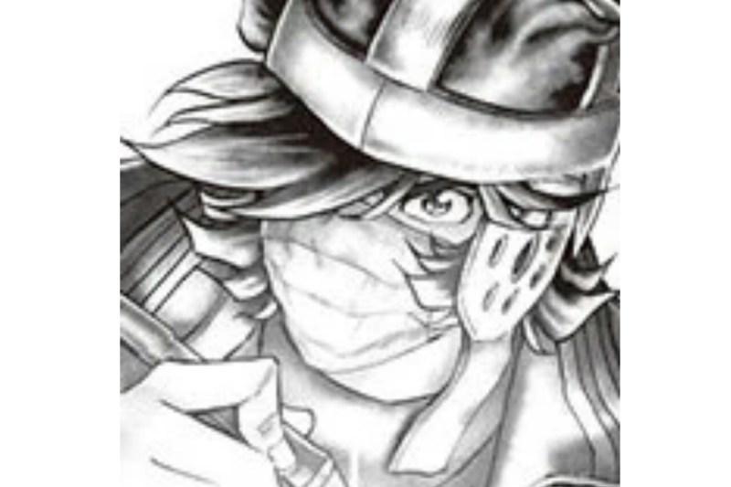 Manga Hoero Pen Mendapatkan Cerita Baru yang Berlatar Selama Pandemi COVID-19 1