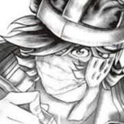 Manga Hoero Pen Mendapatkan Cerita Baru yang Berlatar Selama Pandemi COVID-19 3