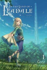 Anime TV In the Land of Leadale Merilis Visual Pertamanya 2
